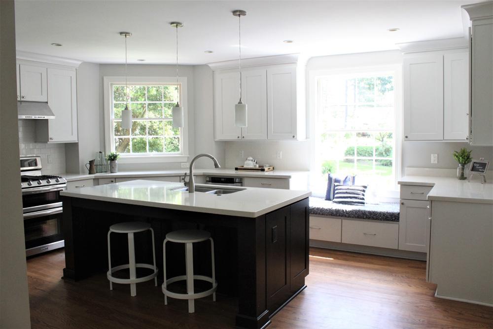 Kitchen Renovah