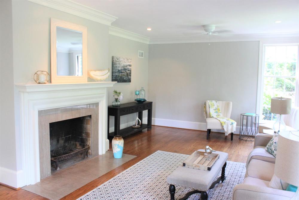 Living Room 2 Renovah