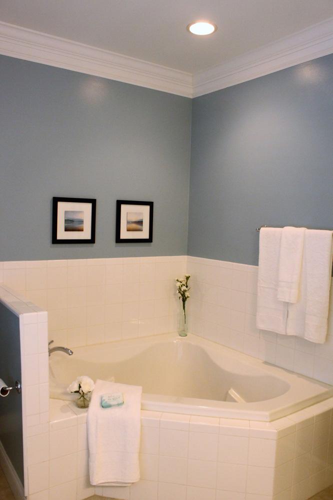 MBath tub