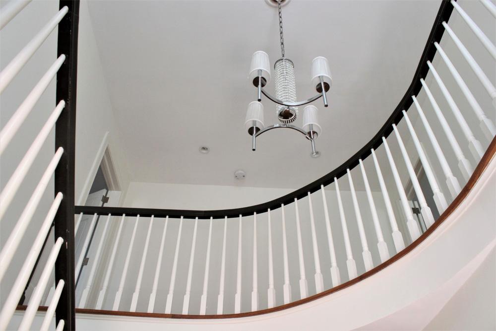 Stairway Renovah