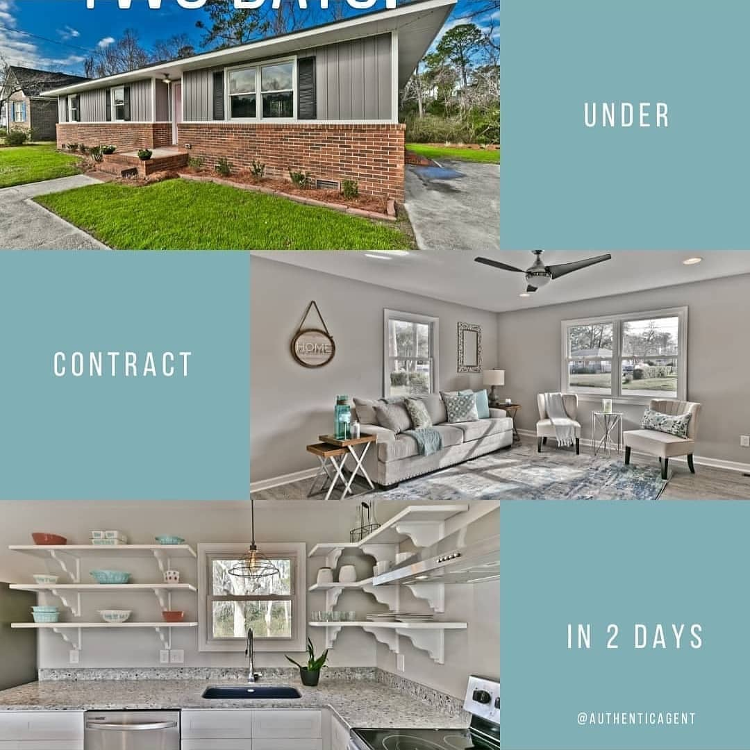Under contract photo