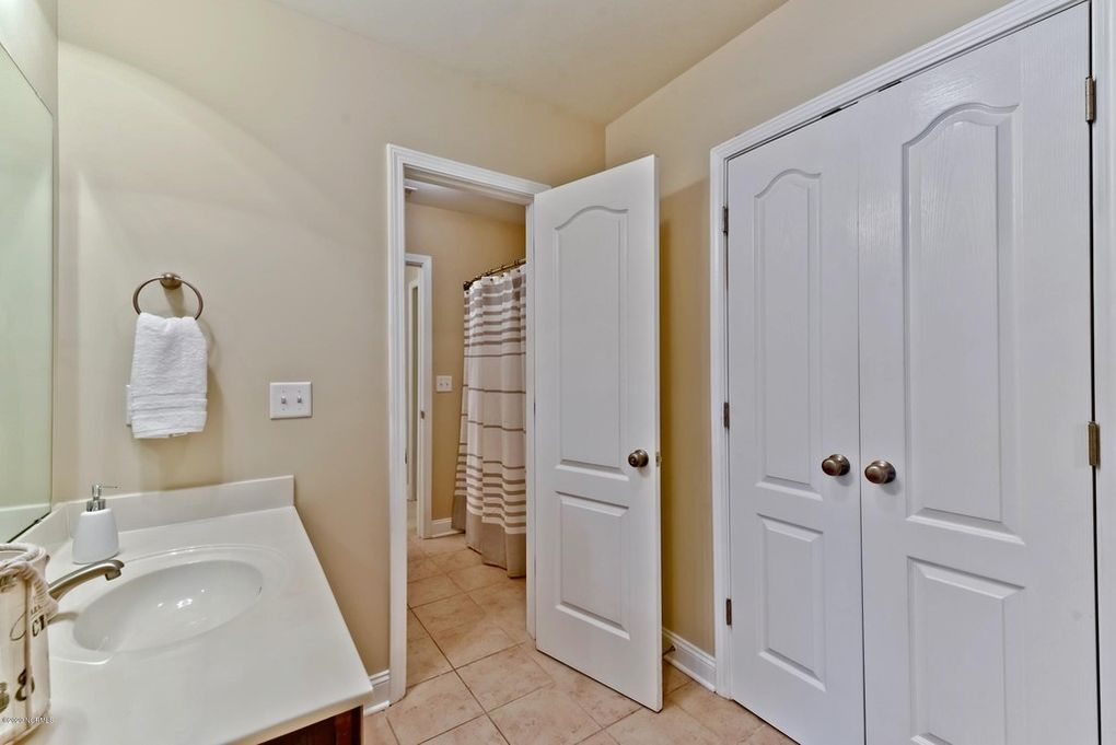 Guest bath second vanity 1